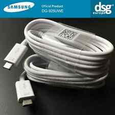 100%Genuine Samsung Galaxy S6 Edge+ S7 Note 5/4 Fast Charger USB Data Cable Lead