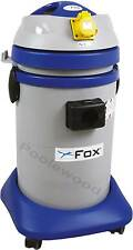Woodworking Woodturning Fox F50-811 Dust Extractor 110V  Vacuum Hoover M class