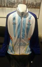 CHAQUETA JACKET AUSTRAL SELECCION CATALUÑA BASKETBALL TALLA XL