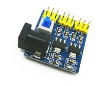 DC-DC 6V-12V to 3.3V 5V 12V Voltage Convert Voltage Regulator Power Module