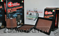 Filtro Aria sprint filter sportivo  Supercompetition Alfa Romeo GT 1.900 JTD