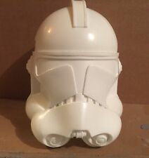 Clone Trooper Phase 2 Scaled .45 (half-sized) Helmet Kit Resin
