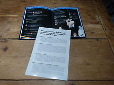PINK FLOYD - DARK SIDE OF THE MOON - COMPLETE!!PLAN MEDIA / PRESS KIT !!!!!!!!!!