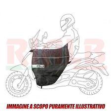 Coprigambe Scooter Antivento OJ Termoscud JFL-11 per Piaggio Vespa 250