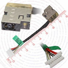 HP Envy 13-d025tu DC IN Power Jack Port Socket Cable Connector