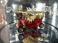 MODEL T FORD       2004 HOT WHEELS OIL CAN HOT ROD SERIES   1:64 DIE-CAST