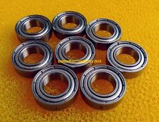 4 PCS - S689ZZ (9x17x5mm) 440c Stainless Steel Ball Bearing 689ZZ 9*17*5