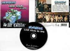 CINEMADREAMS - Claude Bolling Big Band (CD BOF/OST) 15 Titres 1996