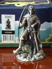 Tudor Mint  Lord of the Rings Faramir - Boxed 5062