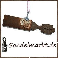 MINI  Bergemagnet Suchmagnet  inkl. 20 m Schnur  Metalldetektor Magnetfischen