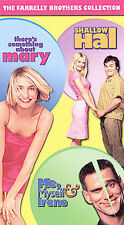 The Farrelly Brothers Collection (There's Something About Mary / Shallow Hal /