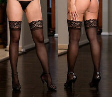 Plus Size Lingerie XL-2X-3X Sexy Clothes intimate crossdresser Stokings Lingere