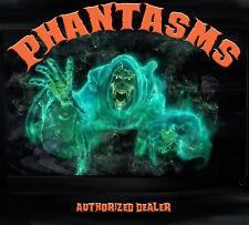 Phantasms Atmosfearfx DVD Special FX Halloween Prop American Seller
