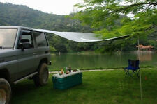 Awning SUV Canopy 4x4 Hunting Outdoors Shade Off Road Camping Fishing Beach