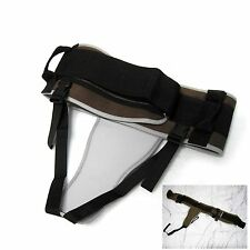 New Safety Transfer Gait Belt Patient Handling Personal Walking Assistant Belt