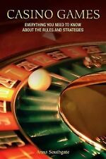 Casino Games: Everything You Need to Know About the Rules and Strategies, Southg