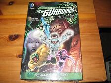 Green Lantern New Guardians vol 3 Love and Death HC Graphic Novel