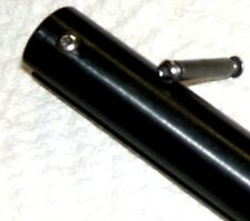 NEW DESIGN STAINLESS STEEL ROLL PIN REPLACEMENT for Crosman 1322 BackPacker ETC.