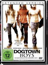 DVD * DOGTOWN BOYS - EXTENDEN VERSION # NEU OVP
