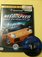 Need for Speed: Hot Pursuit 2 [Player's Choice]  (Nintendo GameCube, 2004)