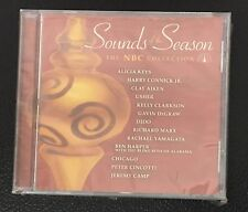 Sounds Of The Season: The NBC Holiday Collection Norah Jones AUDIO CD 13 Tracks