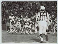 1978 Vintage AP Photo Los Angeles Rams Dave Elmendorf Rod Perry Simpson tackle