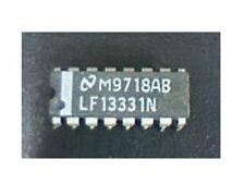 NS LF13331N DIP-16 IC-ANALOGUE SWITCH