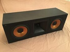 Klipsch RC3 II Center Speaker