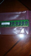 1GB DDR2 2RX8  PC2-5300E DDR2-667   64X8 18CHIPS 240PIN  ECC UNBUFFER