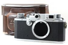 *Exc++* Canon IID KAI 2D2 Rangefinder Camera w/Case from Japan