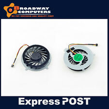 CPU COOLING FAN For SONY VAIO SVE141R11L SVE14 SERIES