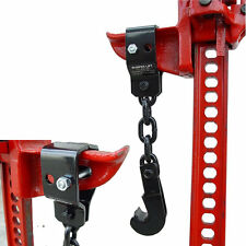 Bumper Lift Lifting Attachment for High Lift Hi-Lift Farm Jack 4x4 Off Road