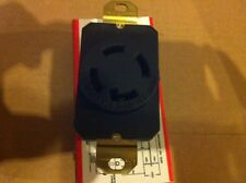 L14-30R receptacle MADE IN U.S.A. P&S brand equivalent to Leviton 2710 new