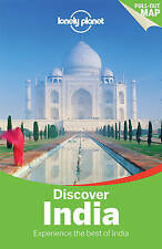 Lonely Planet Discover India by Sarina Singh, Lonely Planet, Abigail Blasi,...