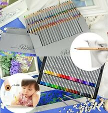 72Colors Non-toxic Set Oil Pencils Base Marco Fine Art Drawing For Artist Sketch