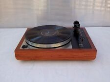 LINN SONDEK LP12  BUBINGA WOOD PLINTH / CUSTOM BUBINGA WOOD PLINTH FOR LINN LP12