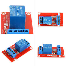1 Channel 12v Relay Module with Optocoupler H/L Level Triger for Arduino