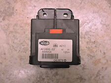 02 Vespa Piaggio M198F M 198 F ET4 125 150 ignition ignitor CDI box ECU computer