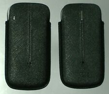 Genuine NOKIA N97 Smart NEW Soft Black Fabric Pouch Cover Slip Case CP 382 CHEAP
