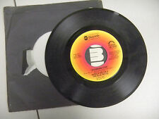 HAROLD MELVIN big singing star / after you love me why do you 45