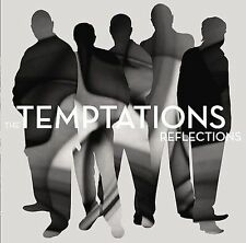 Reflections by The Temptations (Motown) (Mercury)