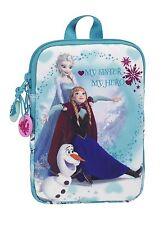 Disney Frozen reina de hielo bolsa Tablet 7,9 pulgadas 21cm funda protectora Ipad ebook