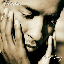 BABY FACE  :  THE DAY               ---------  CD