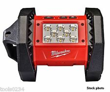 Milwaukee 2361-20 M18 LED Worklight Cordless 18 Volt Bare Tool Only