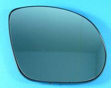 NEUWARE Spiegelglas beheizt rechts für M3 Spiegel
