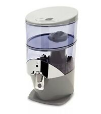 NEW - Nikken PiMag Waterfall Filtration System Gravity Alkaline Water Filter