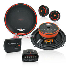 "Cadence FS6C 6"" 2-Way Flash Series Car Audio Component Speaker System 320W New"