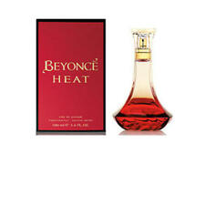 BEYONCE HEAT 3.4 O.Z / 100 ML EDP PERFUME *FOR WOMEN* BRAND NEW IN *SEALED* BOX