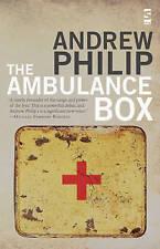 The Ambulance Box (Salt Modern Poets S.), Philip, Andrew, Very Good, Paperback