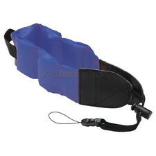 Blue Floating Foam Strap for Kodak Playsport  Zx5